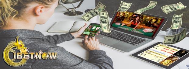 เล่น บาคาร่าออนไลน์ ให้รวย